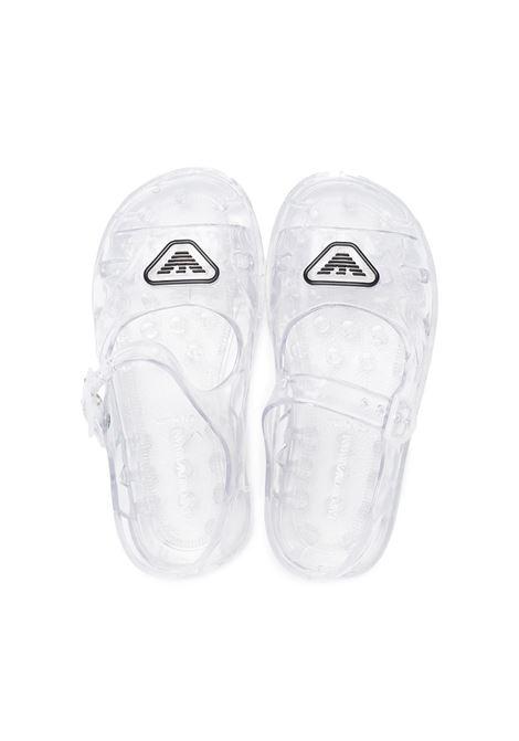 GIORGIO ARMANI KIDS | Sandalo | XMPS02XOZ1200172