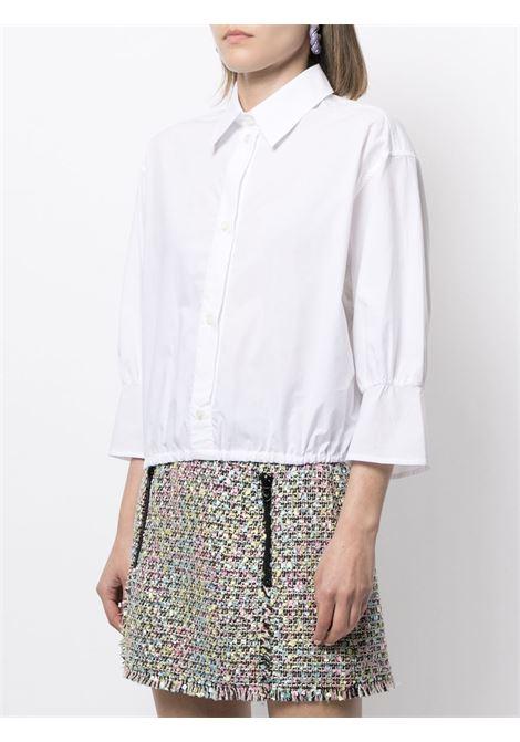 blusa bianca GIORGIO ARMANI   Blusa   3K2C682N0FZ0100