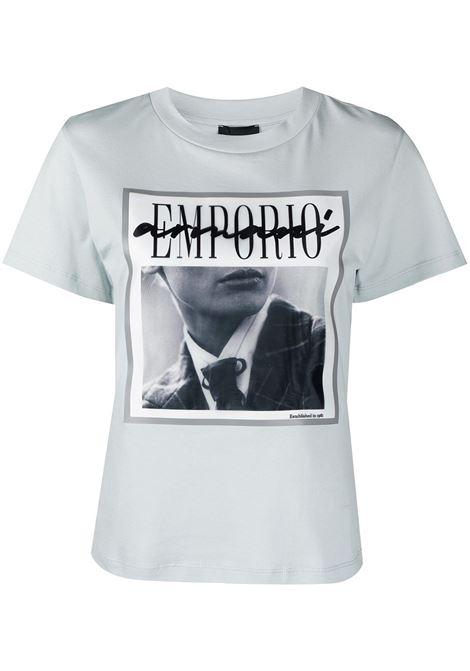 t-shirt girgio GIORGIO ARMANI | T-shirt | 3K2T7I2J30Z0705