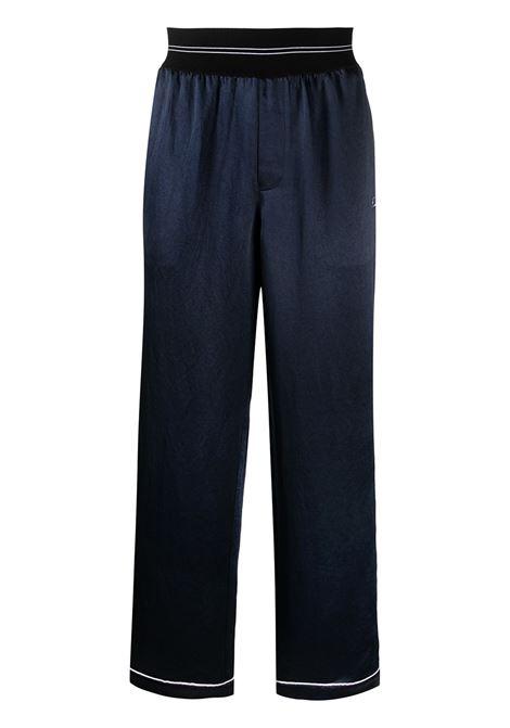 PANTALONE PIJAMA HELMUT LANG | Pantalone | K10DM201RC3