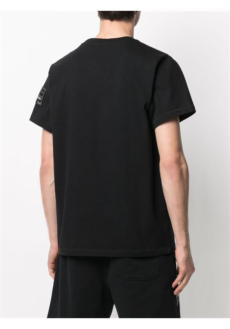 T-SHIRT PATCH MANICA HELMUT LANG   T-shirt   K10DM509YVM