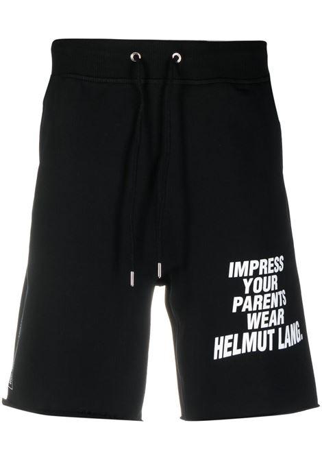 SHORTS STAMPA IMPRESS HELMUT LANG   Pantalone   L01DM202YVM