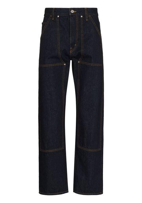 DENIM DRITTI A VITA ALTA HELMUT LANG   Pantalone   L01DM204G03
