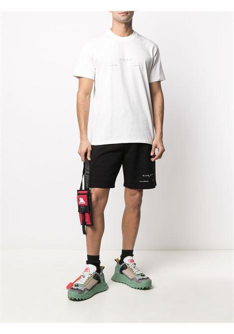 T-SHIRT LOGO IH NOM UH NIT | T-shirt | NUS21211081