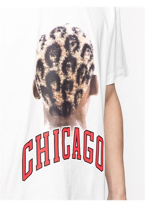 T-SHIRT STAMPA RODMAN IH NOM UH NIT | T-shirt | NUS21233081