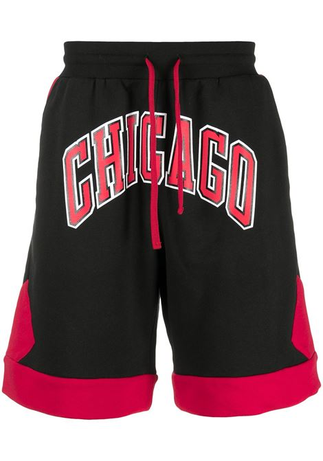 SHORTS STAMPA CHICAGO IH NOM UH NIT | Shorts | NUS21321383