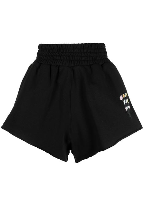 IRENEISGOOD | Pantalone | IGPC005BLACK