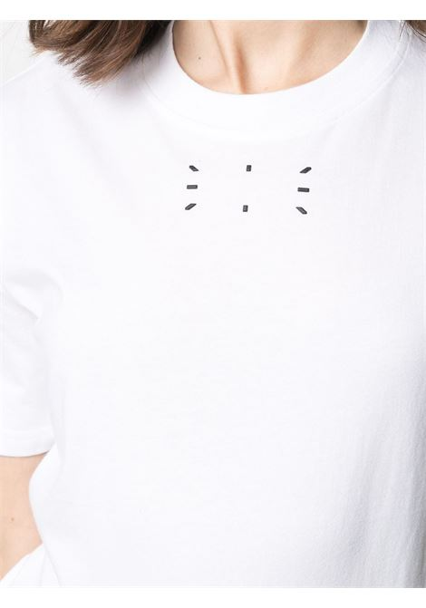 T-SHIRT STAMPA MCQ | T-shirt | 624665RQR219000