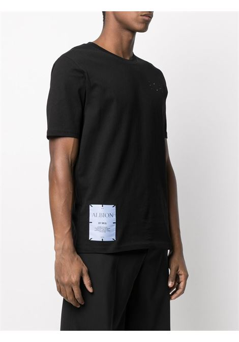 T-SHIRT STAMPA RETRO MCQ | T-shirt | 624760RQJ281000