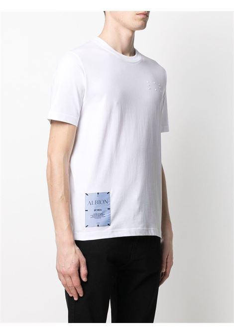 MCQ   T-shirt   624760RQJ339000