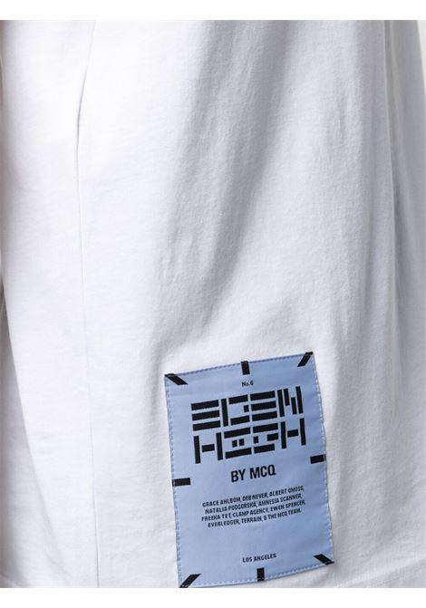 T-SHIRT STAMPA MCQ | T-shirt | 639236RQT539000