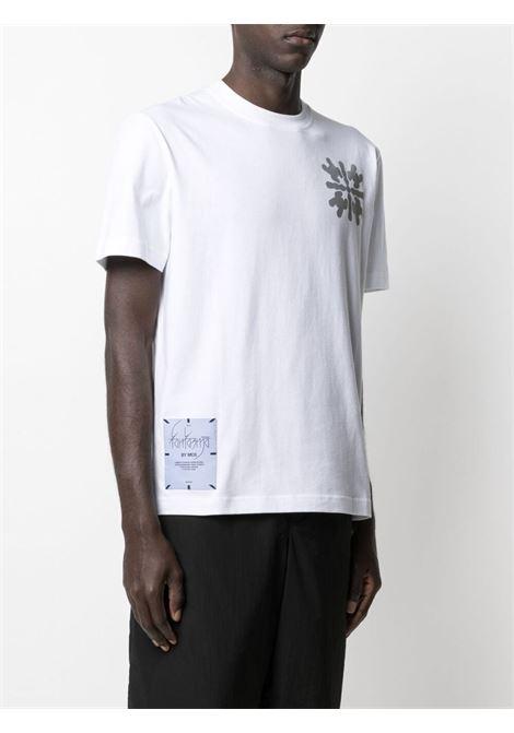 T-SHIRT MCQ | T-shirt | 647244RQT359000