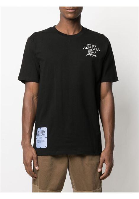 T-SHIRT MCQ | T-shirt | 647244RQT431000