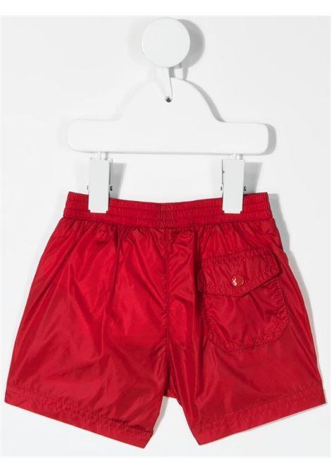 SHORTS MARE MONCLER KIDS | Boxer | 2C7042053326455