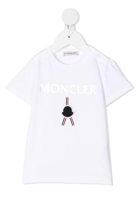 MONCLER KIDS | Maglia | 8C723108790A002