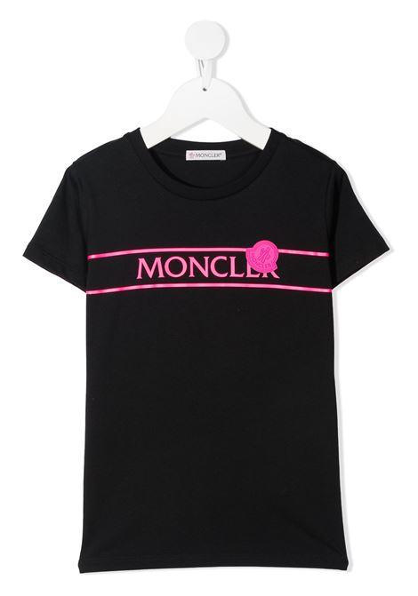 MONCLER KIDS | Maglia | 8C7441083907999#