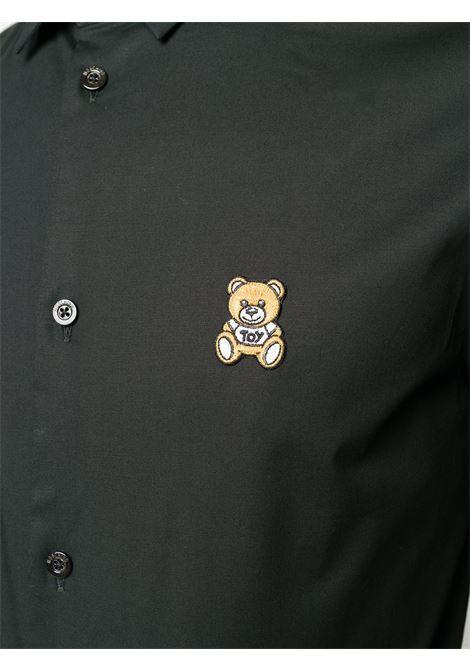CAMICIA TEDDY BEAR MOSCHINO   Camicia   020520361555