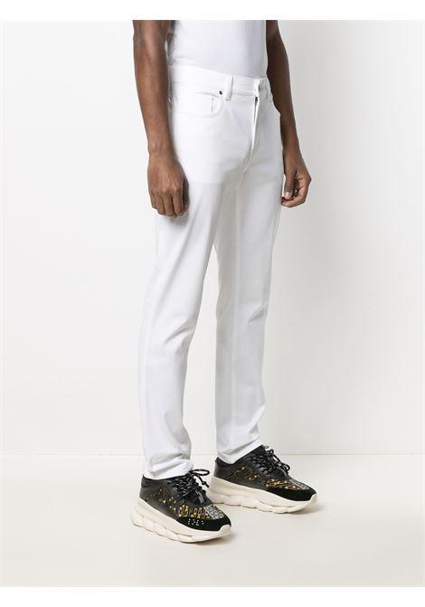DENIM BIANCO MOSCHINO | Pantalone | 030820211