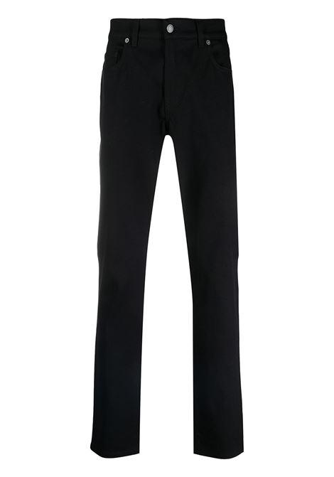 DENIM NERO MOSCHINO   Pantalone   03082021555