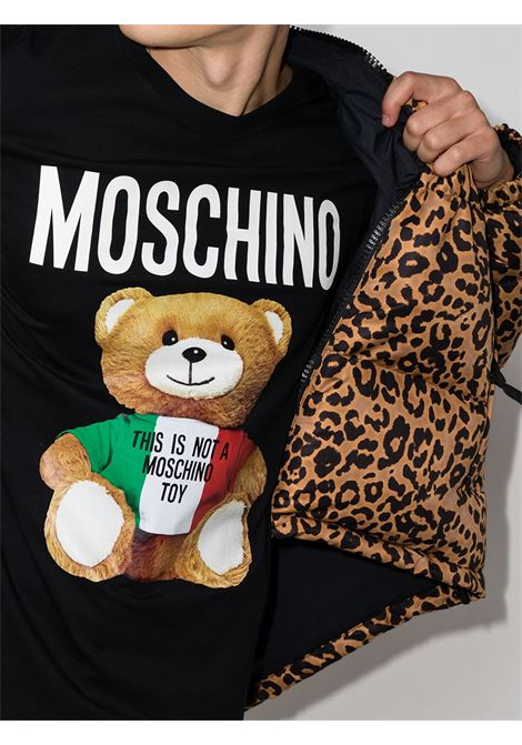 T-SHIRT TEDDY BEAR MOSCHINO   T-shirt   072020401555