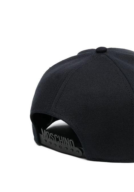 CAPPELLO BASEBALL MOSCHINO | Cappello | 92078266555