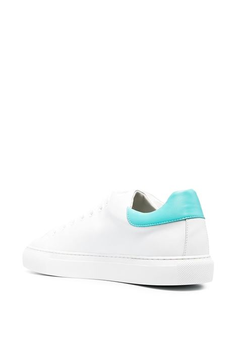 SNEAKERS RICAMATE MOSCHINO | Sneaker | MB15062G1CGAB10A