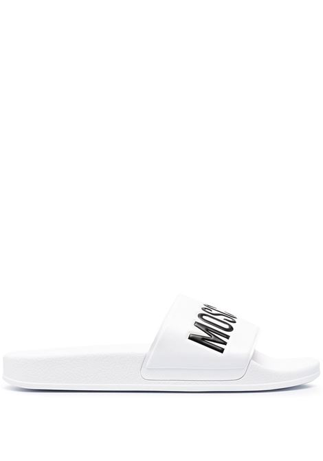 SLIPPERS MOSCHINO | Ciabatte | MB28022G1CG10100