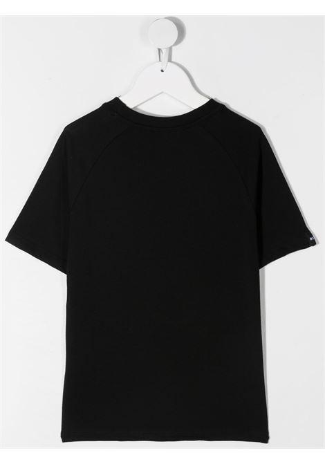 T-SHIRT STAMPA MSGM kids | T-shirt | MS026827110#