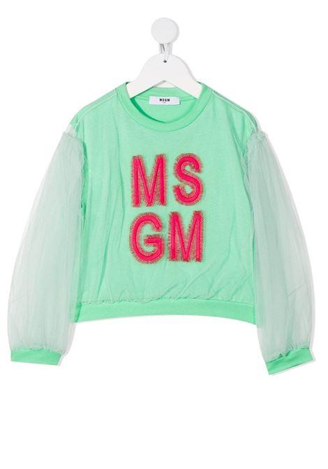 MSGM kids |  | MS026854087#