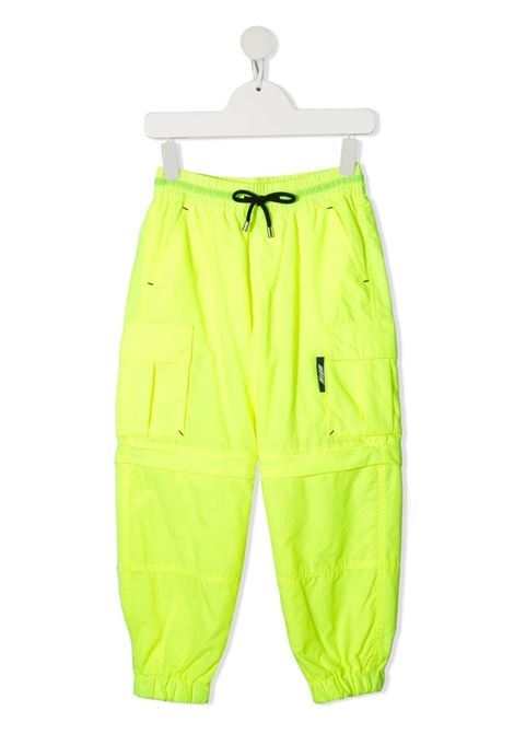 TRACK PANT MSGM kids | Pantalone | MS027605023#