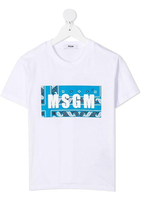 MSGM kids |  | MS027622001/50#