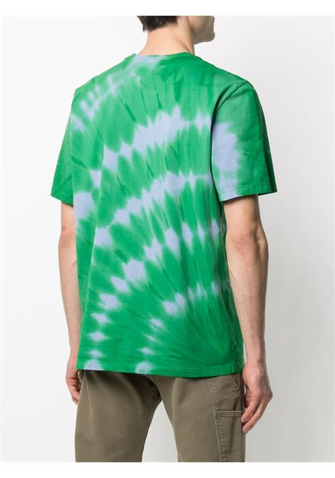 T-SHIRT TIE DYE MSGM | T-shirt | 3040MM18321709436