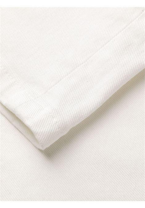 DENIM REGULAR MSGM | Pantalone | 3040MP43T21708502