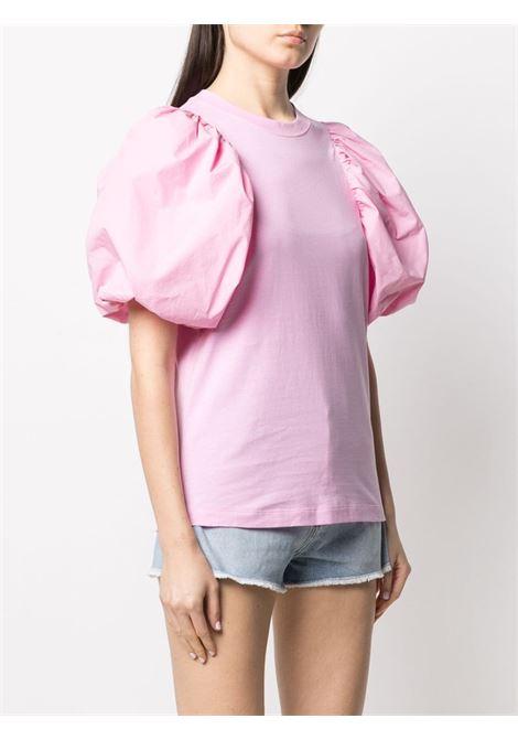MSGM | T-shirt | 3041MDM7521729812