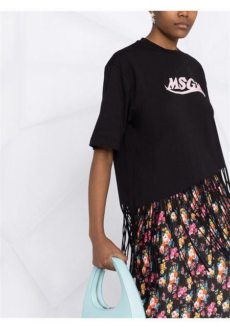 MSGM | T-shirt | 3041MDM9221729899