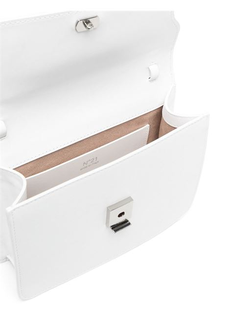 borsetta bianca N°21 | Borsa | 21EBP0850VT00W001