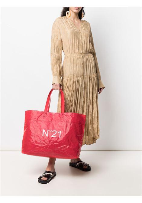 borsa rossa N°21 | Borsa | 21EBP0855TVK0R001