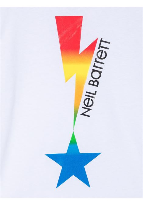 NEIL BARRETT KIDS |  | 027880001#