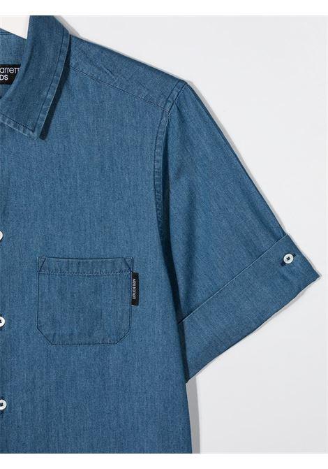 camicia jeans NEIL BARRETT KIDS | Camicia | 027885126##