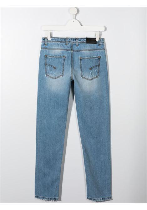 jeans chiaro NEIL BARRETT KIDS | Pantalone | 027906126##