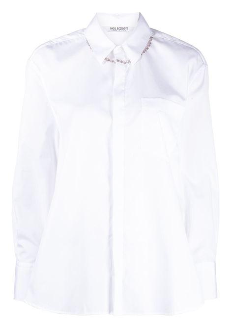 NEIL BARRETT | Camicia | PNCM325SQ020S3121