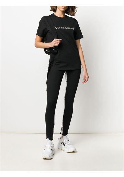 T-SHIRT LOGO PACO RABANNE | T-shirt | 19EJTE003C00292004