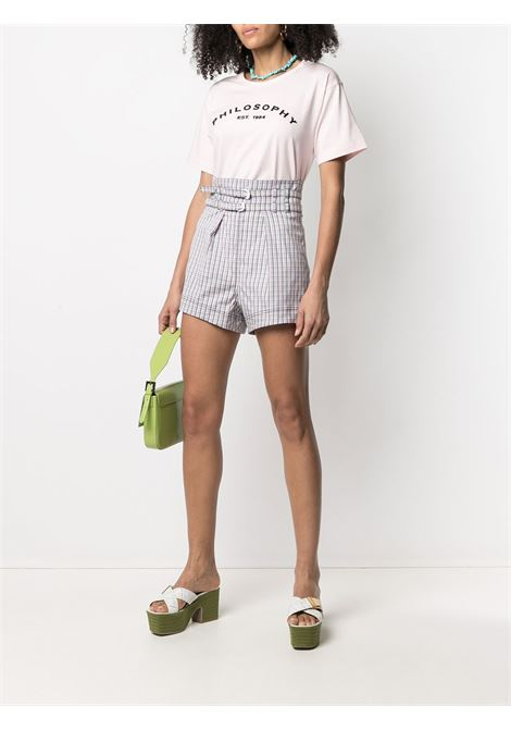 T-SHIRT STAMPA PHILOSOPHY | T-shirt | 0709746226
