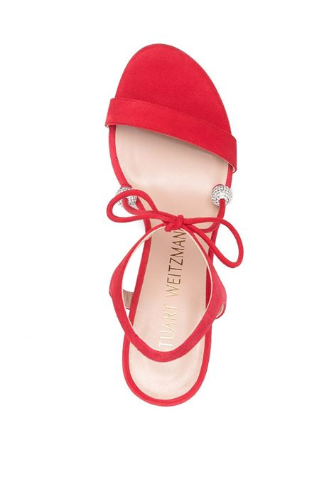 STUART WEITZMAN | Scarpe | ORACLE100RED