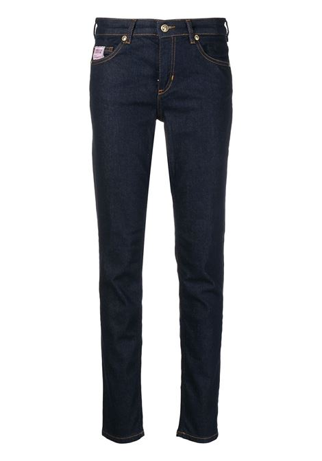 DENIM SKINNY VERSACE JEANS COUTURE   Pantalone   A1.HWA0K4.60558904