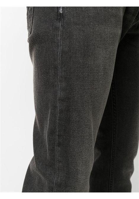 DENIM LAVATO VERSACE JEANS COUTURE | Pantalone | A2.GWA0D5.AJC81905