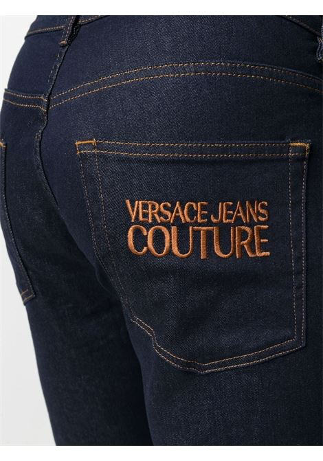DENIM VERSACE JEANS COUTURE | Pantalone | A2.GWA0S4.60558904