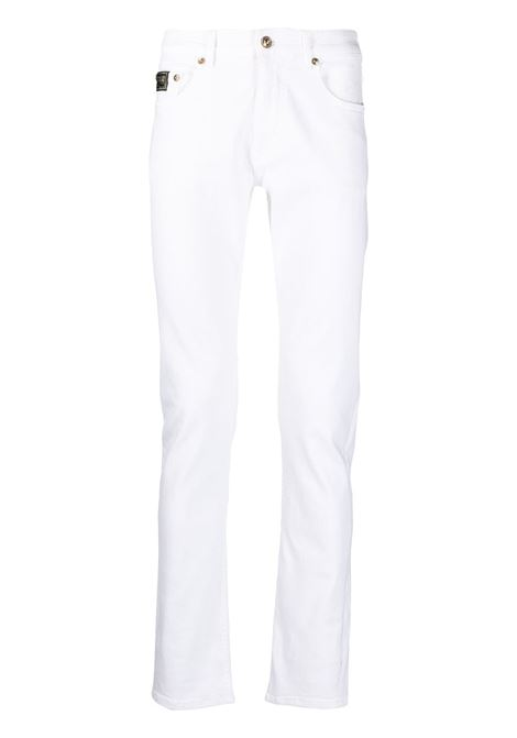 JEANS BIANCO VERSACE JEANS COUTURE | Pantalone | A2.GWA0S5.60501003