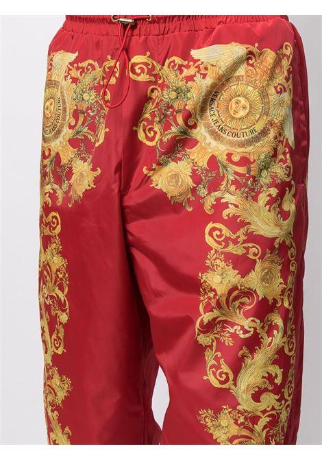 PANTALONI VERSAILLES VERSACE JEANS COUTURE | Pantalone | A2.GWA1B2.25188514