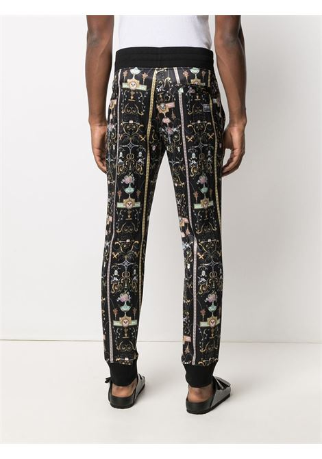 VERSACE JEANS COUTURE |  | A2.GWA1F0.S0989899